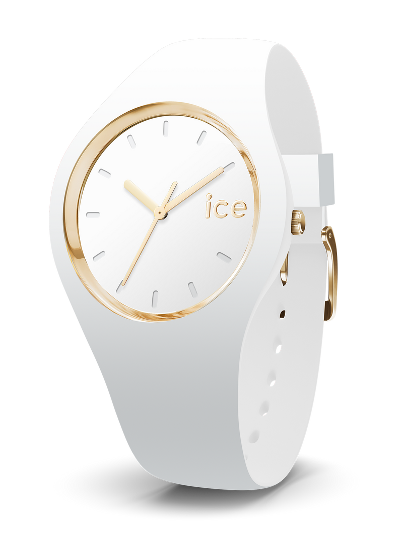 ICE glam - White - Medium