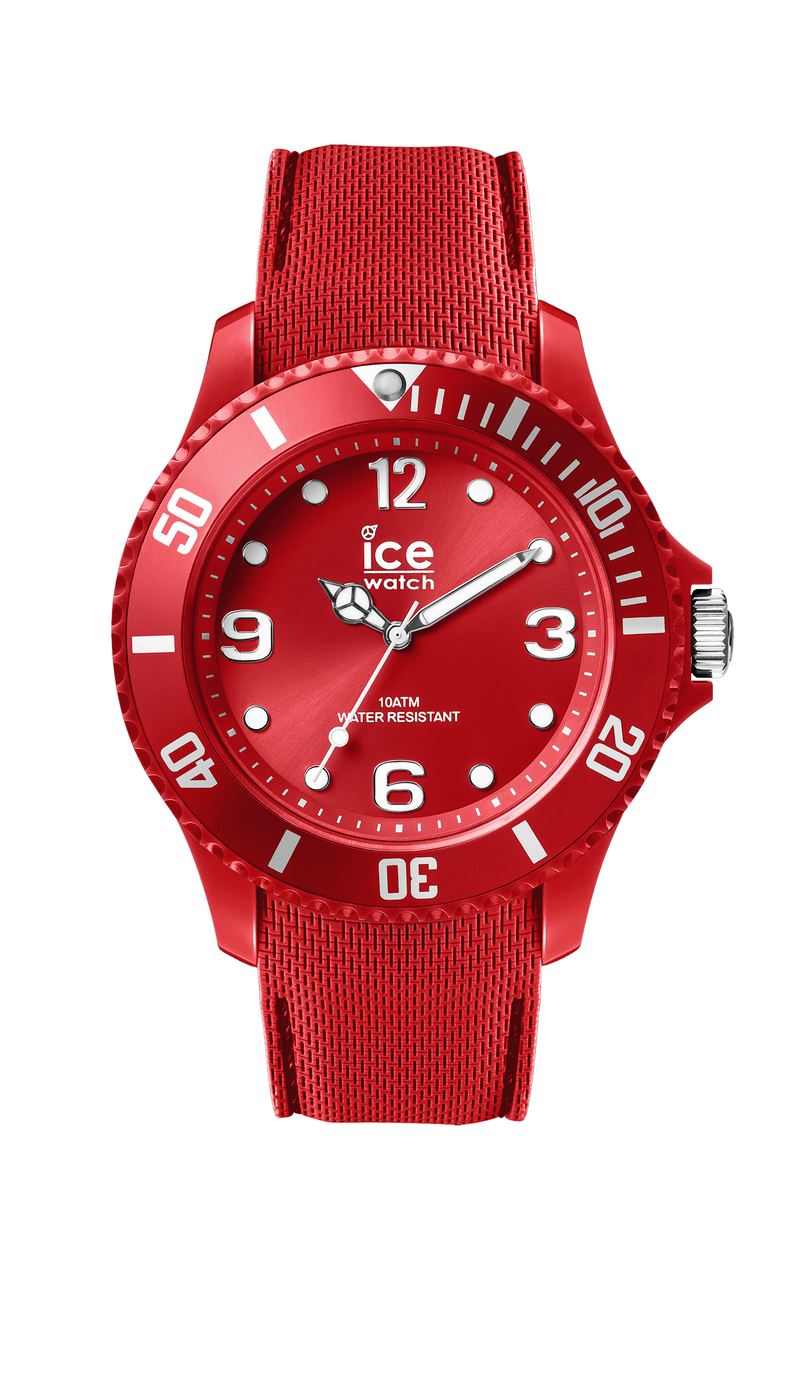 ICE sixty nine - Red - Medium