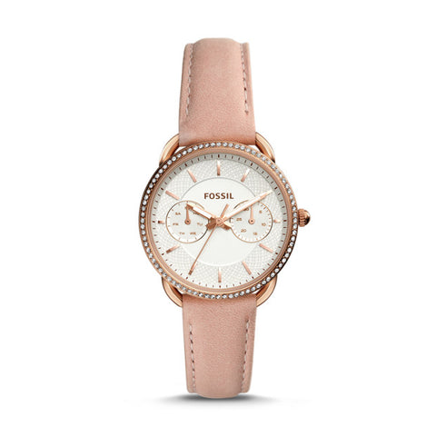 Fossil Tailor Nude Analogue Watch