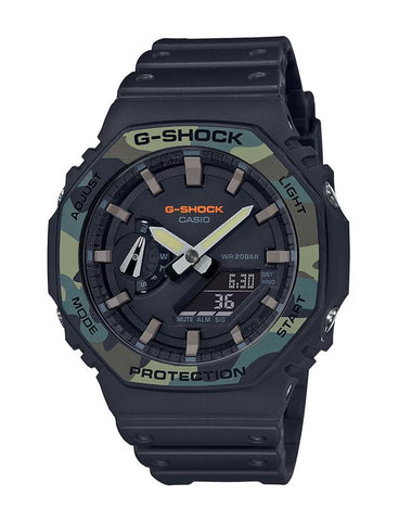 G-SHOCK UTILITY COLOUR GA2100SU-1A