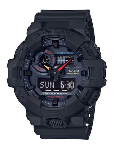 G-SHOCK DUO CHRONO GA700BMC-1A