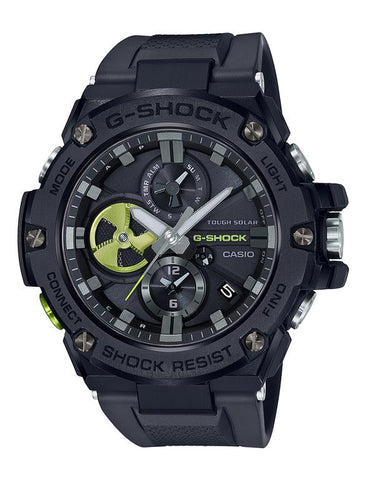 G-SHOCK G-STEEL BLUETOOTH GSTB100B-1A3