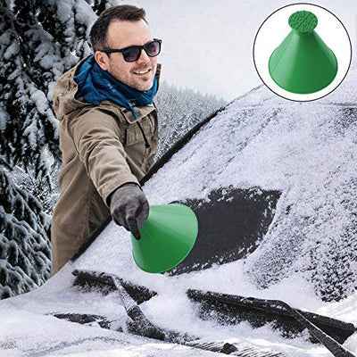 Car Window Windshield Ice Remover