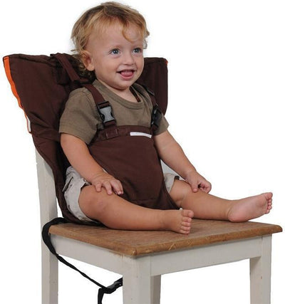 Portable Baby Seat Harness