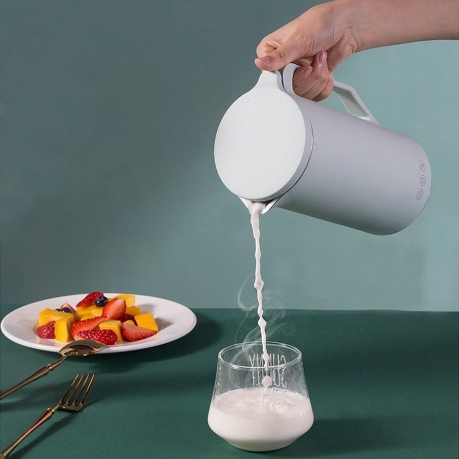 Mini Soy Milk Maker