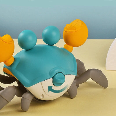 Bath Toys Crab Clockwork Baby