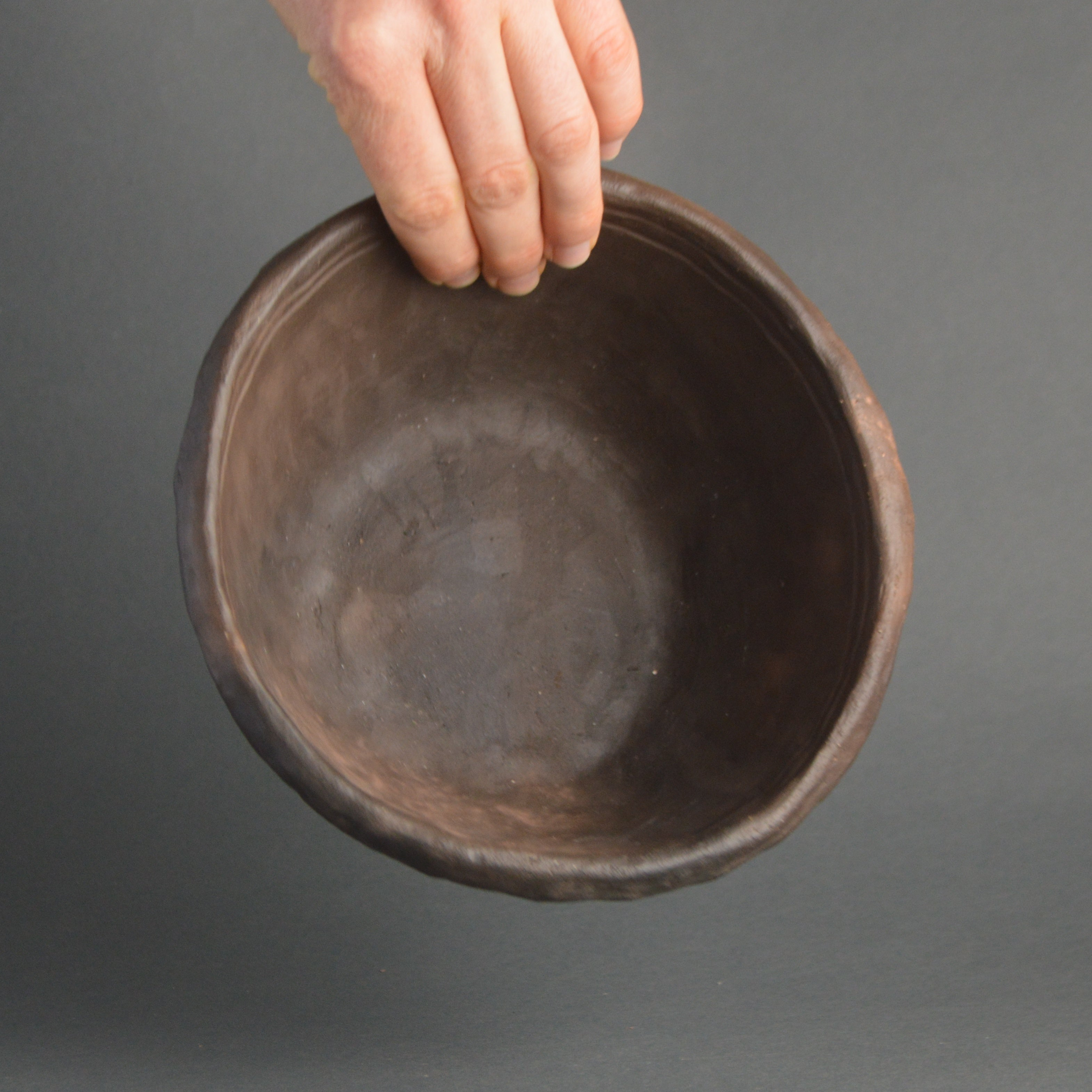 Boyne Valley Bowl, Grooved Ware