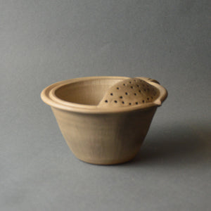 Durotriges Strainer, Romano- British