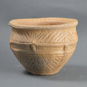 Bronze Age Food Vessel