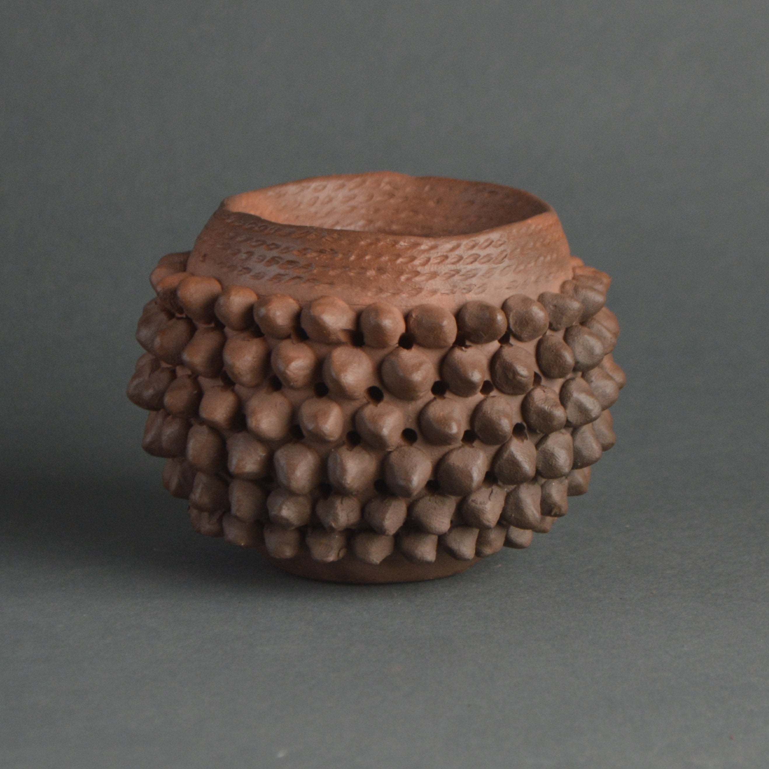 Bronze Age Grape Cup