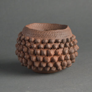 Bronze Age Grape Cup 003