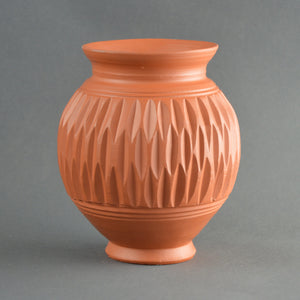 Roman Diamond Cut Ware Jar / Beaker