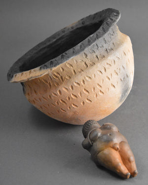 Neolithic Pottery Workshop - Saturday 9th Feb 2019