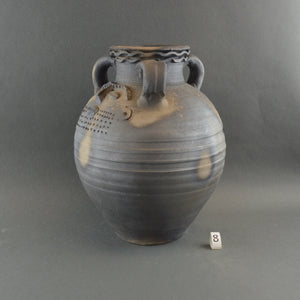 Vindolanda Head Pot 008A