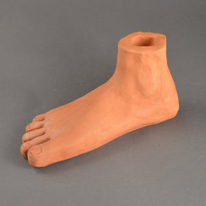 Roman Votive Foot
