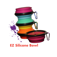 Load image into Gallery viewer, EZ Silicone Bowl