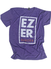 Load image into Gallery viewer, EZER Logo tee
