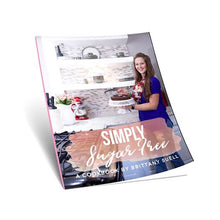Load image into Gallery viewer, Simply Sugar Free Cookbook