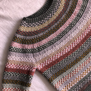 Shifty Sweater in Northiam