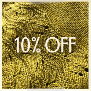 GET 10% off ✸ Celebrate 6 years and still dyeing!