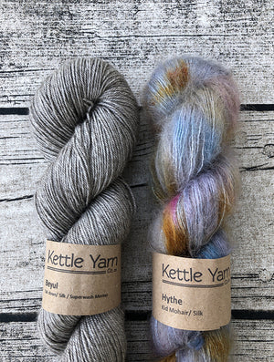 Exclusive Easter Skeins!