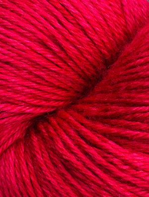 ISLINGTON fingering –  Red Velvet