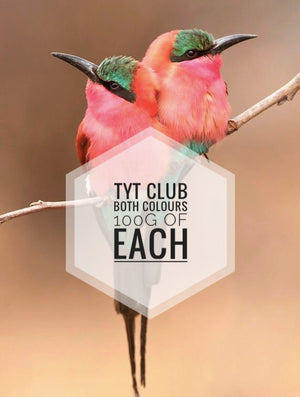 EXTENDED only 10 left ~The Yarn Talks Club with The Wool Kitchen!