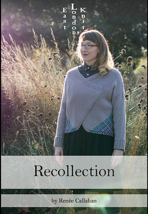 Renée Callahan Books of Patterns - 3 available