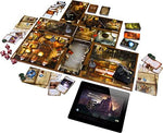 Mansions of Madness 2nd Ed
