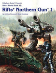RIFTS: Northern Gun One