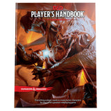 Dungeons & Dragons 5th Edition Player's Handbook