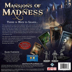 Mansions of Madness: Beyond the Threshold Expansion