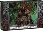Pre Order Cthulhu: Death May Die: The Black Goat of the Woods Expansion