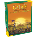 Pre Order Catan: Cities & Knights - Legend of the Conquerors