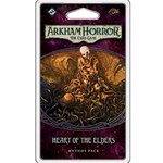 Arkham Horror LCG: Heart of the Elders Mythos Pack