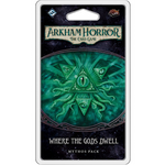 Pred Order Arkham Horror LCG: Where the Gods Dwell Mythos Pack