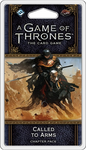 A Game of Thrones LCG: Called to Arms Chapter Pack