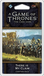 A Game of Thrones LCG: There Is My Claim Chapter Pack