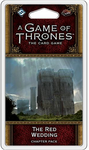 A Game of Thrones LCG: The Red Wedding Chapter Pack