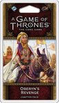 A Game of Thrones LCG: Oberyn's Revenge Chapter Pack