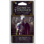 A Game of Thrones LCG: The Faith Militant Chapter Pack