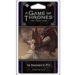 A Game of Thrones LCG: In Daznak's Pit Chapter Pack