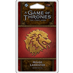 A Game of Thrones LCG: House Lannister Intro Deck