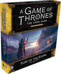 A Game of Thrones LCG: Fury of the Storm Deluxe Expansion