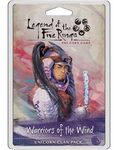 Legend of the Five Rings: Warriors of the Wind Unicorn Clan Pack