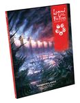The Legend of the Five Rings RPG: Shadowlands