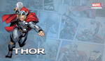 Pre Order Marvel Champions LCG: Thor Playmat