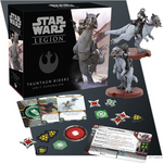 Star Wars: Legion Tauntaun Riders Unit Expansion