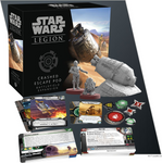 Star Wars: Legion: Crashed Escape Pod Battlefield Expansion