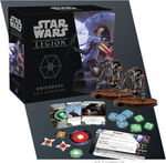 Star Wars: Legion Droidekas Unit Expansion